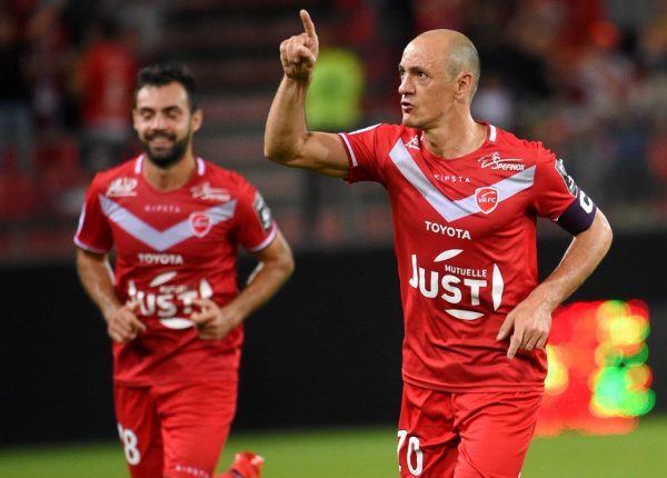 Football Prediction Valenciennes vs Clermont Foot