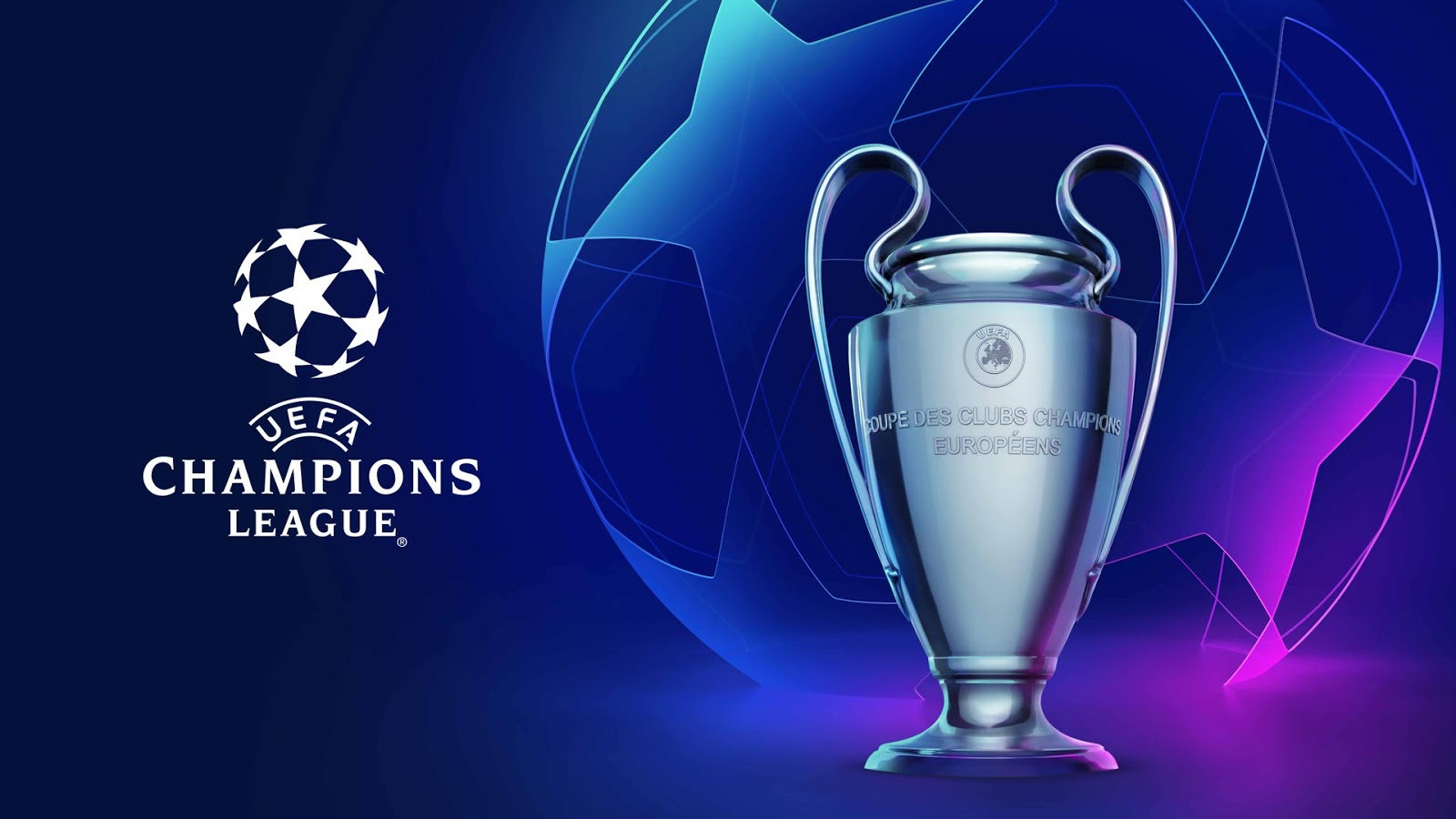 Champions League Benfica vs Bayern Munich