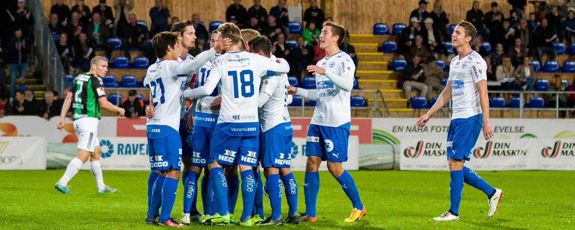 Betting Prediction GAIS vs IFK Värnamo