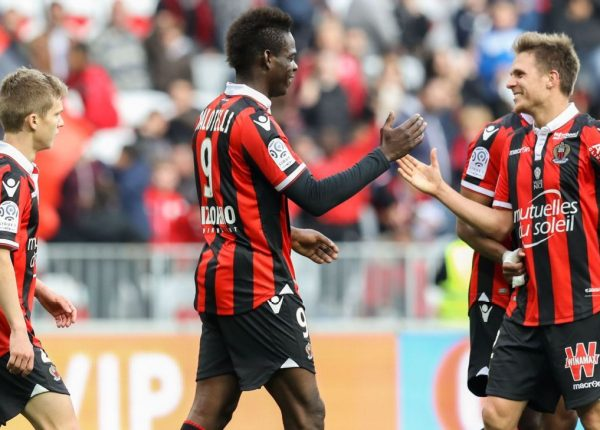 Football Prediction Nice vs Rennes