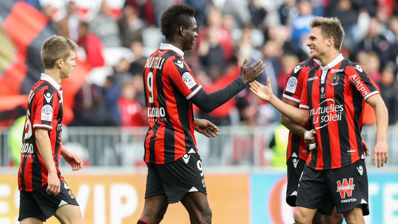 Football Prediction Nice vs Rennes