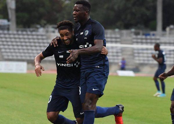 AJ Auxerre vs Paris FC Betting Prediction