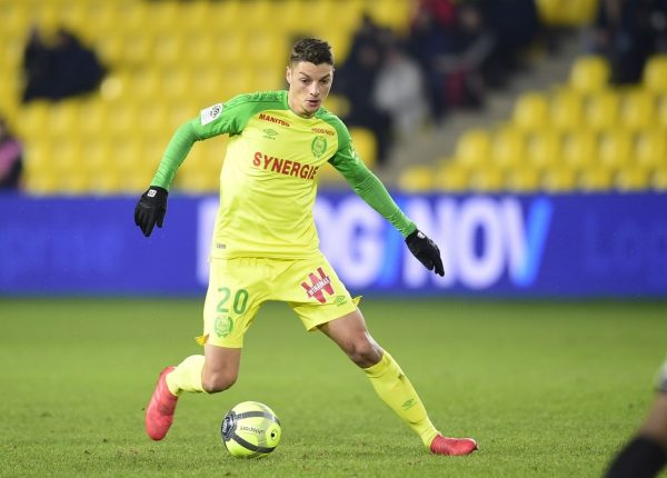 Football Prediction Amiens SC vs FC Nantes