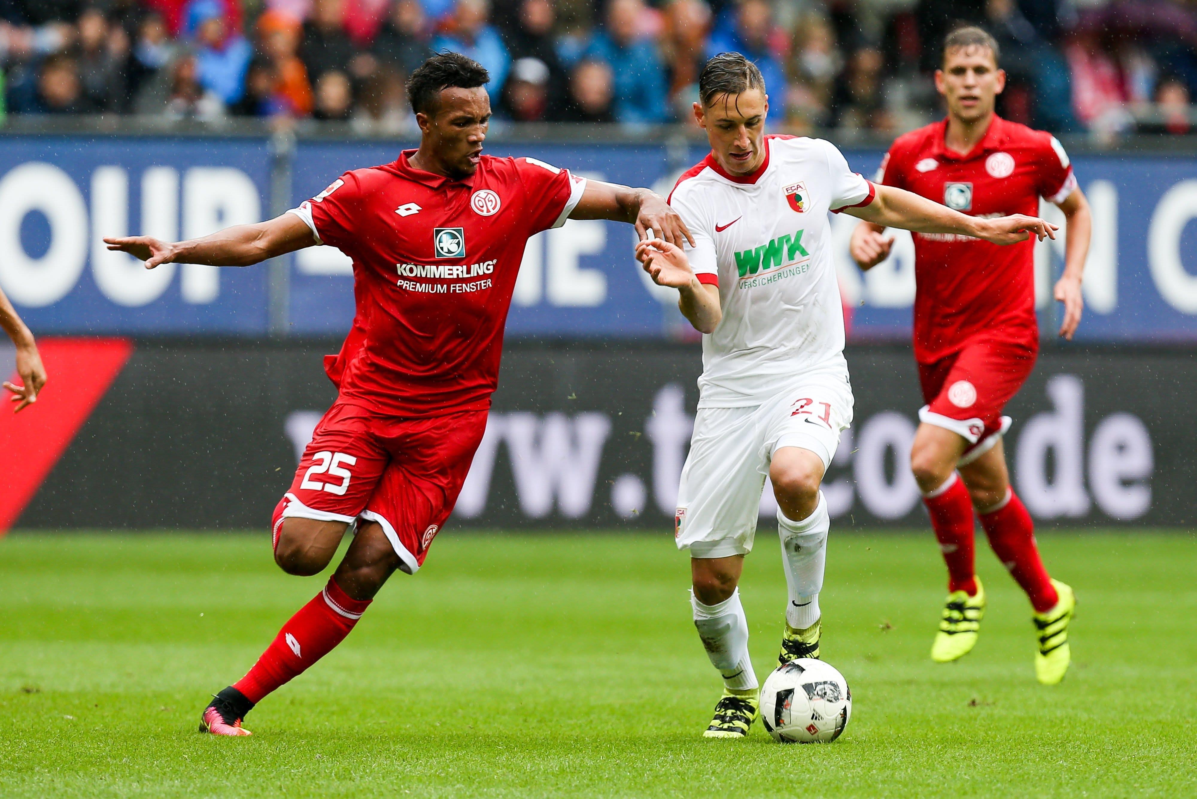 Augsburg vs Mainz Football Tips
