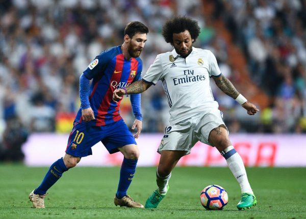 Football Tips FC Barcelona vs Real Madrid