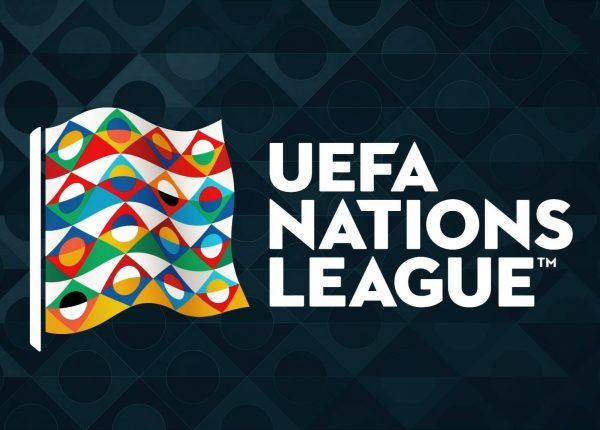 UEFA Nations League Israel vs Scotland