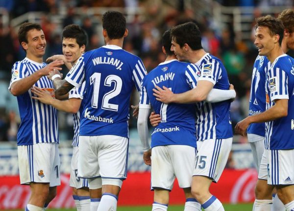 Real Sociedad vs Girona Football Prediction