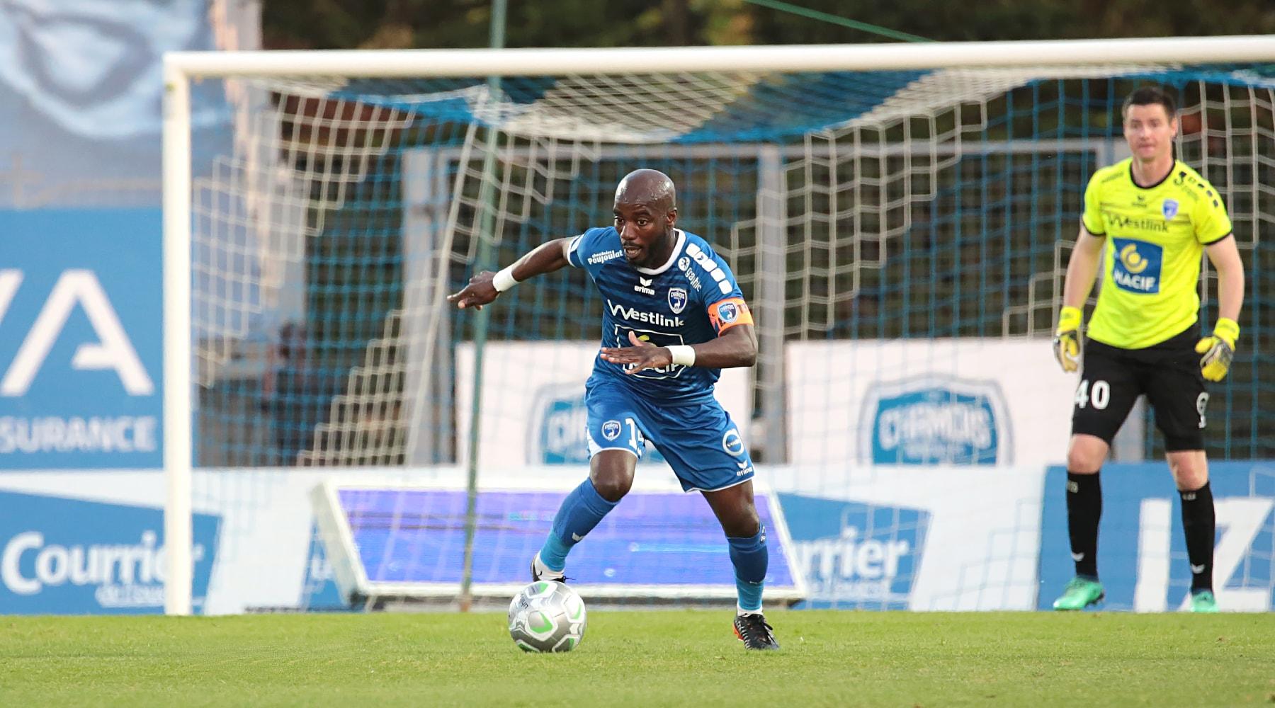 Chamois Niortais vs Le Havre AC Football Tips