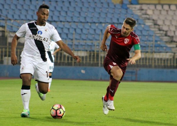 Gaz Metan vs Voluntari Betting Prediction