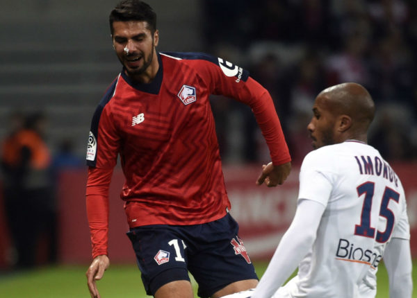 Caen vs Lille Betting Tips