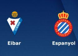 Eibar vs Espanyol Betitng Predictions