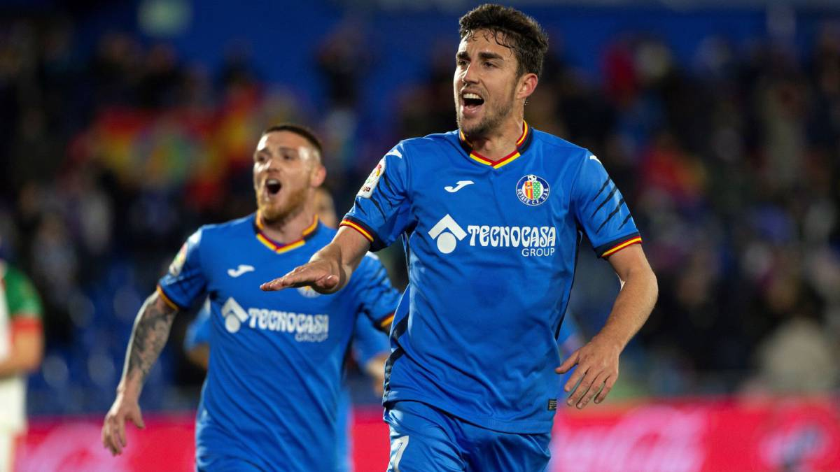 Getafe vs Valencia Betting Prediction