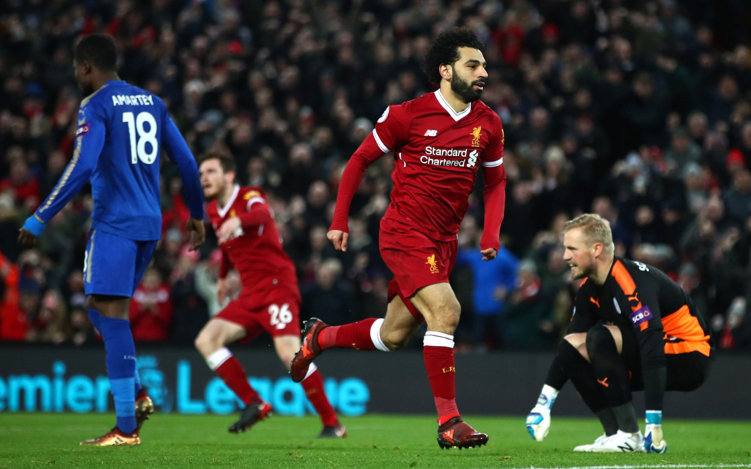 Liverpool vs Leicester Betting Tips