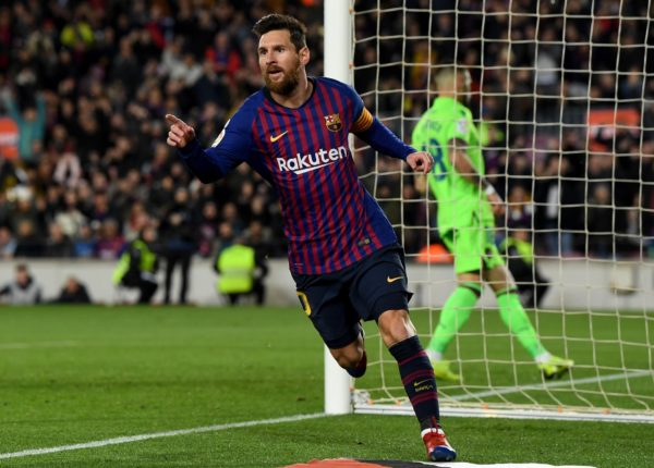 Sevilla vs Barcelona Betting Tips