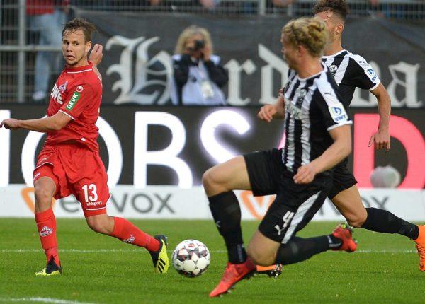 1. FC Köln vs SV Sandhausen Betting Predictions