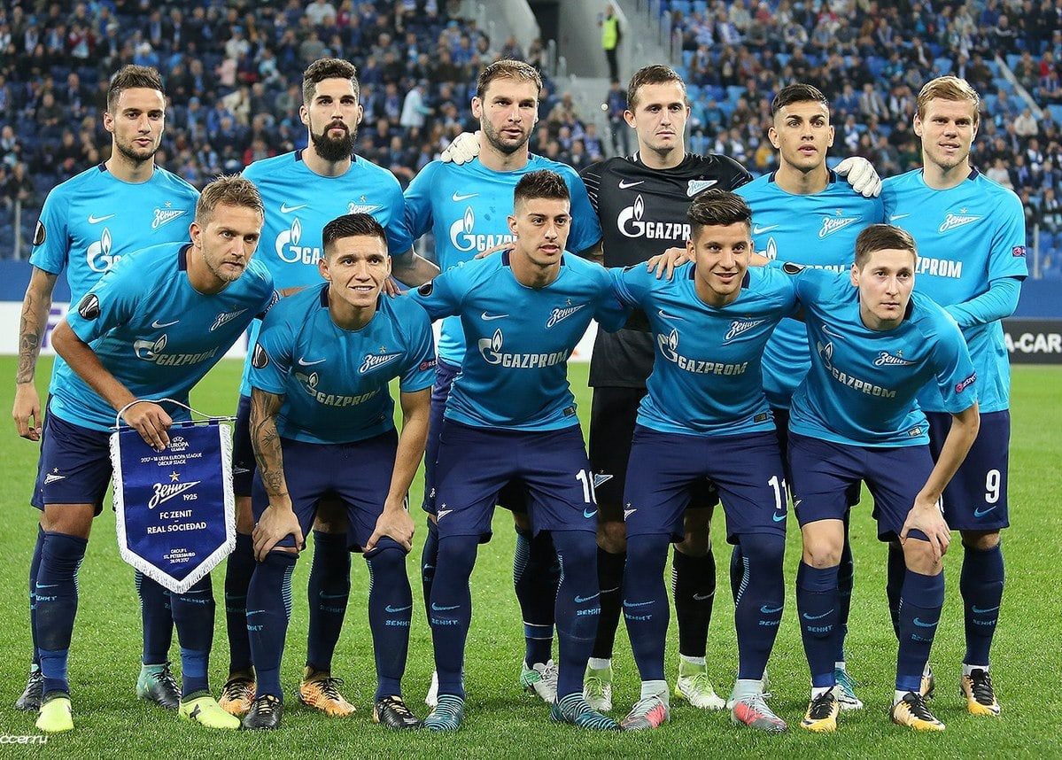 Fenerbahce vs Zenit St Petersburg Betting Prediction