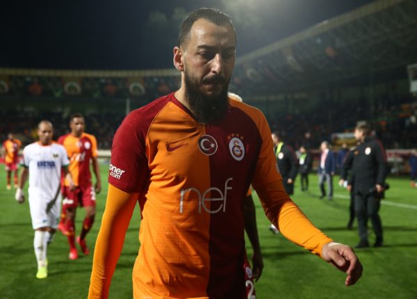 Galatasaray vs Hatayspor Betting Prediction