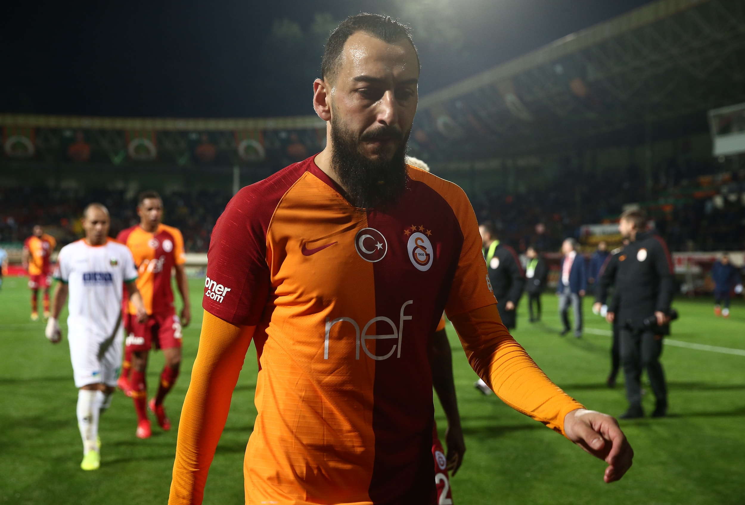 Galatasaray vs Hatayspor Betting Prediction