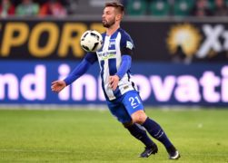 Hertha vs. Wolfsburg Betting Tips
