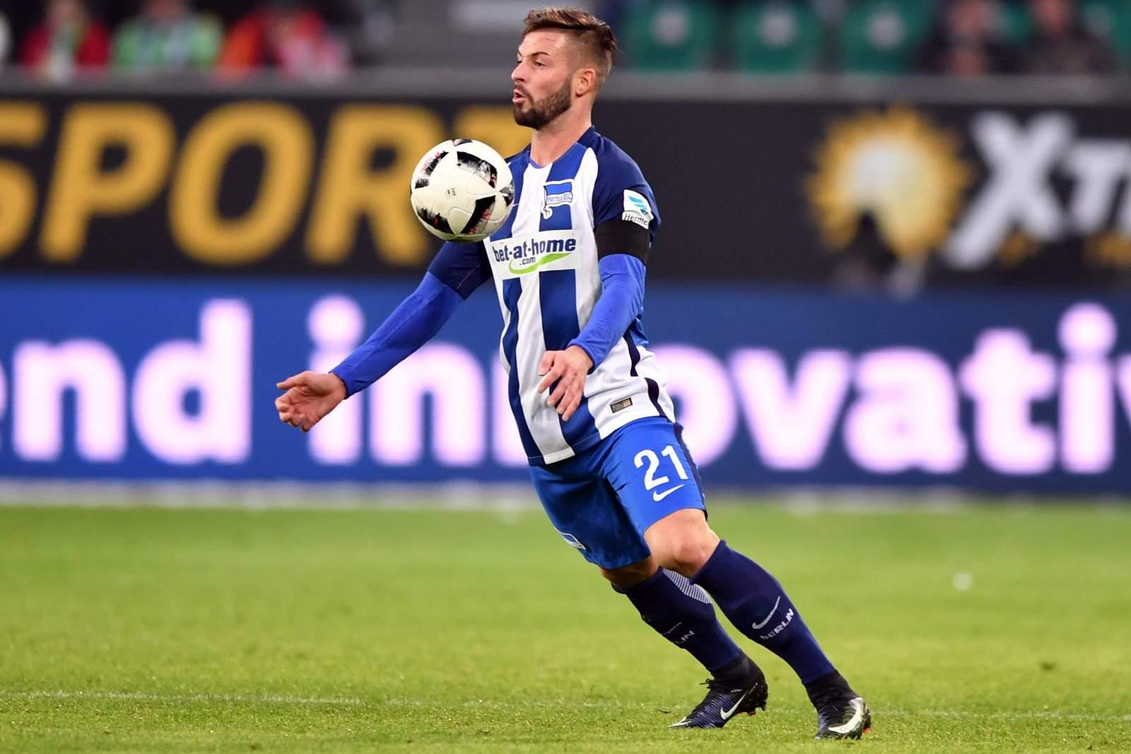 Hertha vs. Wolfsburg Betting Tips