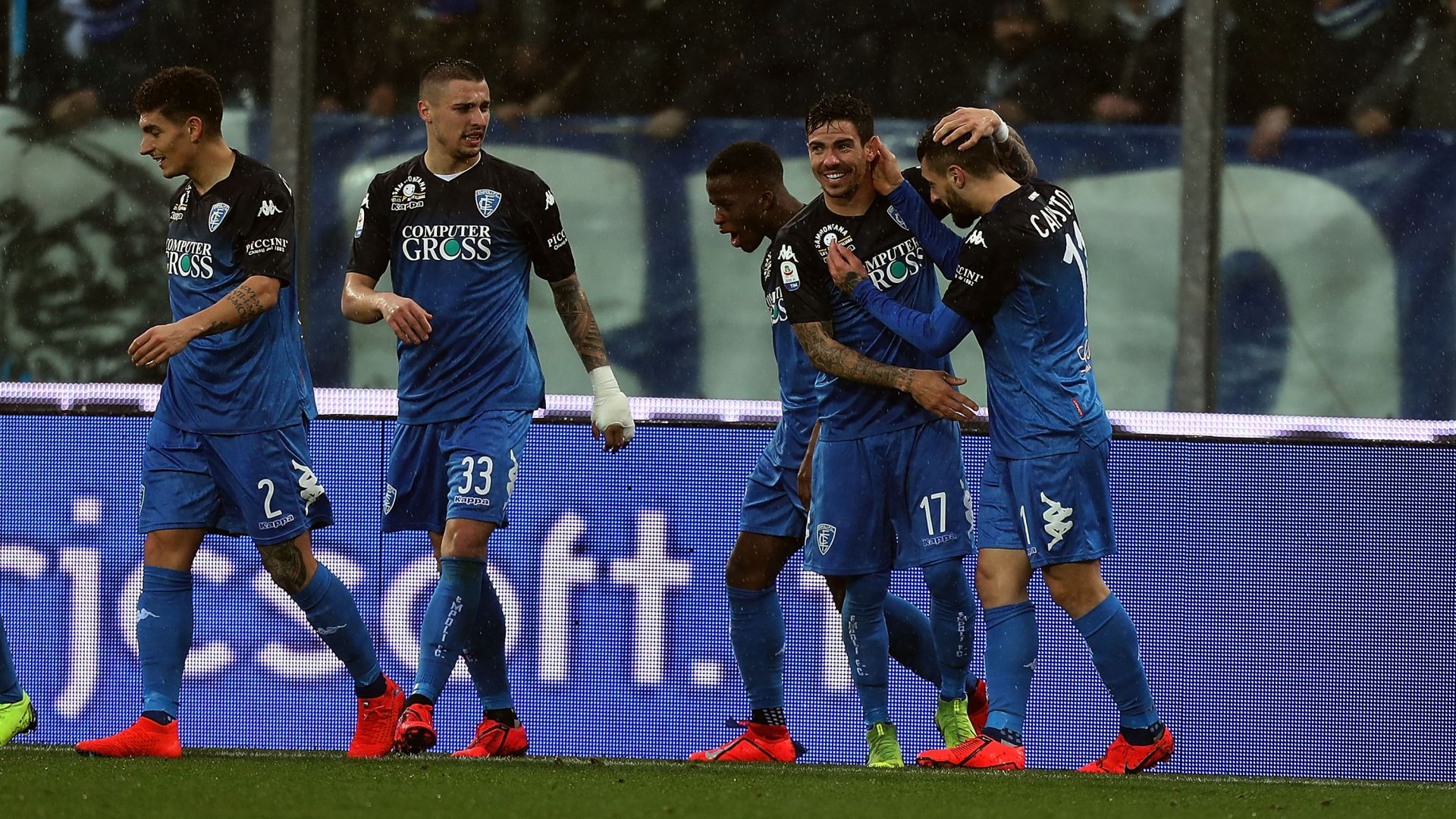 Lazio vs Empoli Betitng Tips