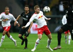 RB Leipzig vs. Frankfurt Betting Prediction