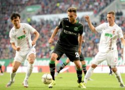 Augsburg vs Hannover Betting Tips