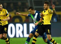 Borussia Dortmund vs Wolfsburg Football Tips