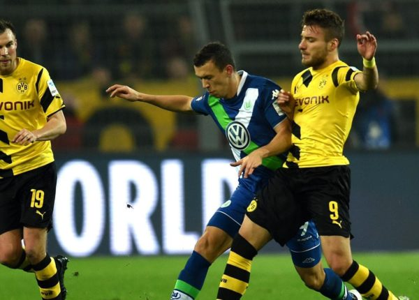 Borussia Dortmund vs Wolfsburg Football Tips