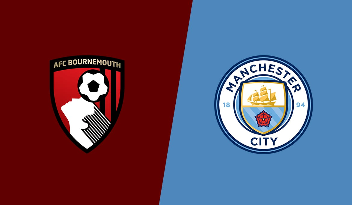 Bournemouth vs Manchester City Betting Tips