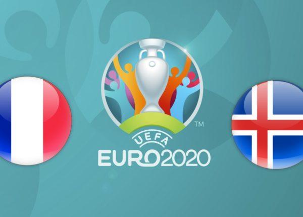 France vs Iceland Betting Tips