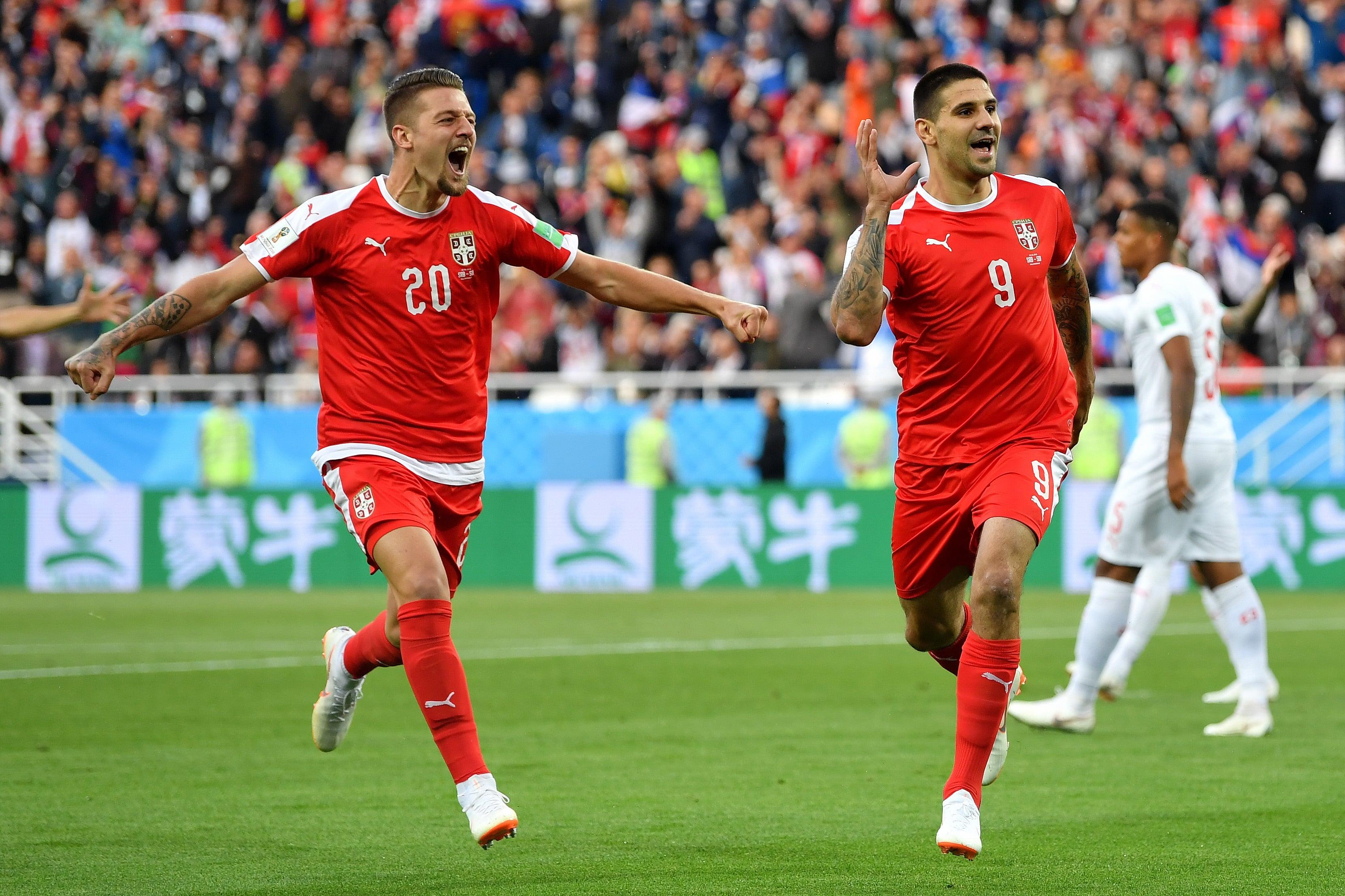 Germany vs Serbia Betting Predictions