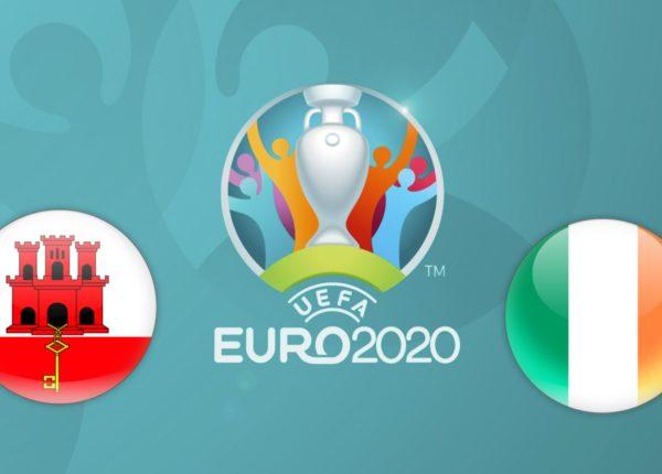 6200577355a Gibraltar vs Ireland Betting Predictions 23/03/2019