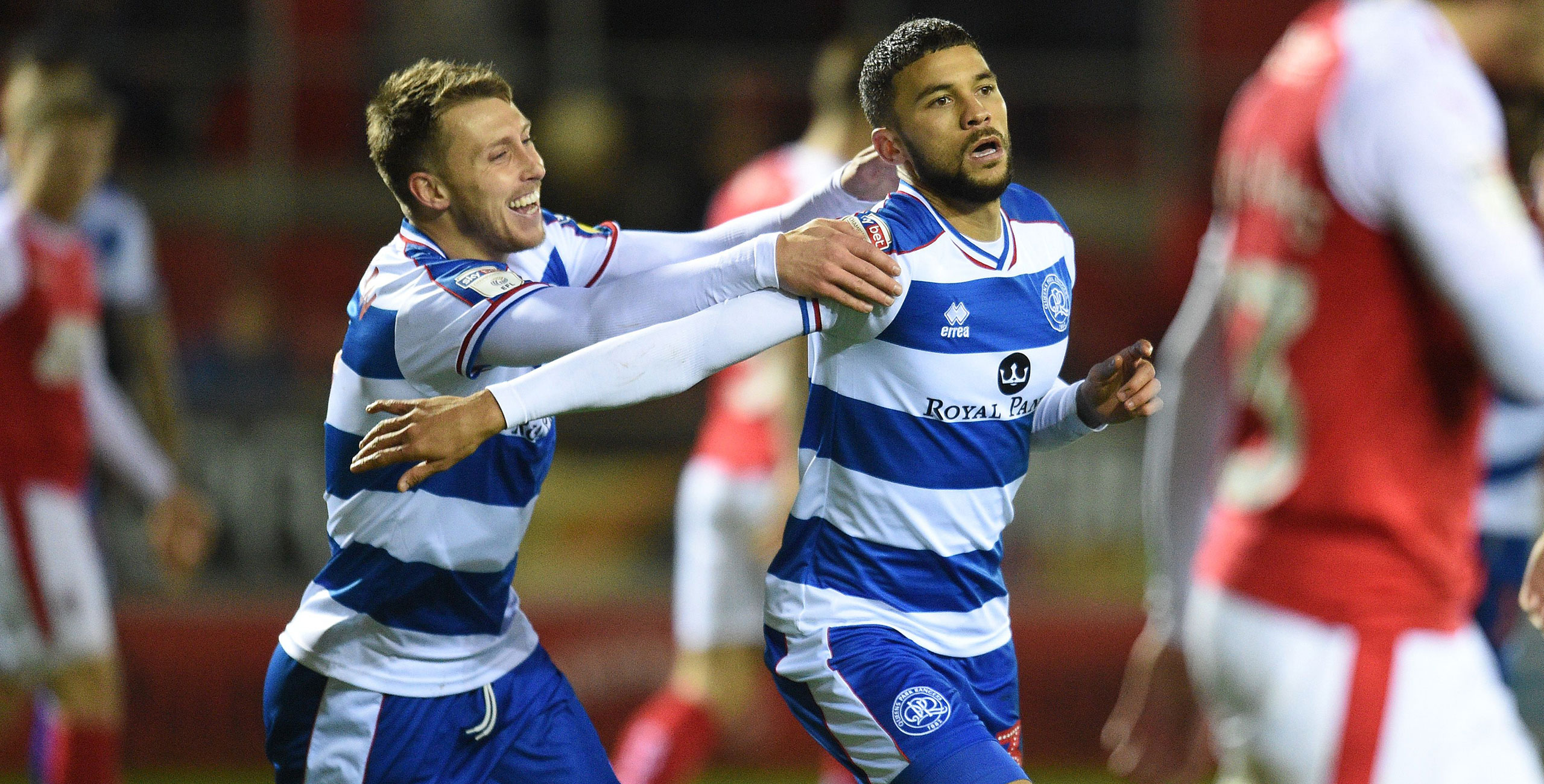 QPR vs Rotherham Betting Tips