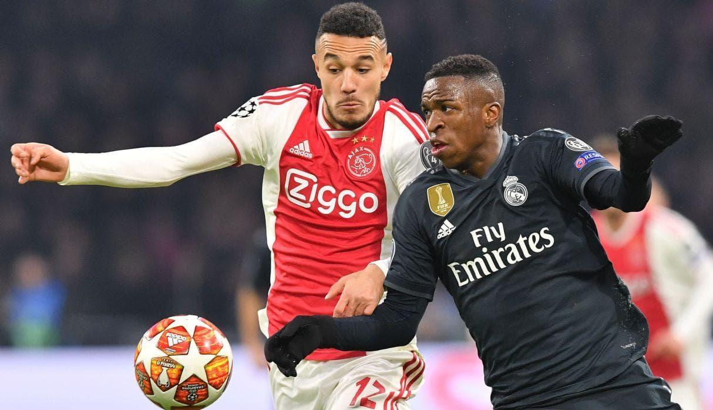 Real Madrid vs Ajax Betting Tips