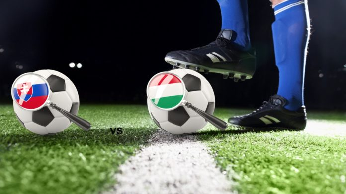Slovakia vs Hungary Free Betting Tips