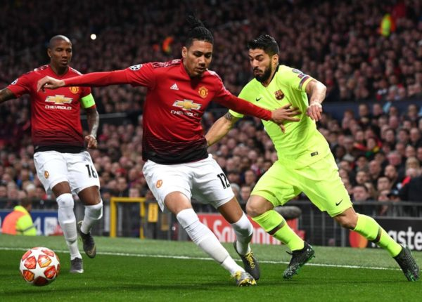 Barcelona vs Manchester United Betting Predictions
