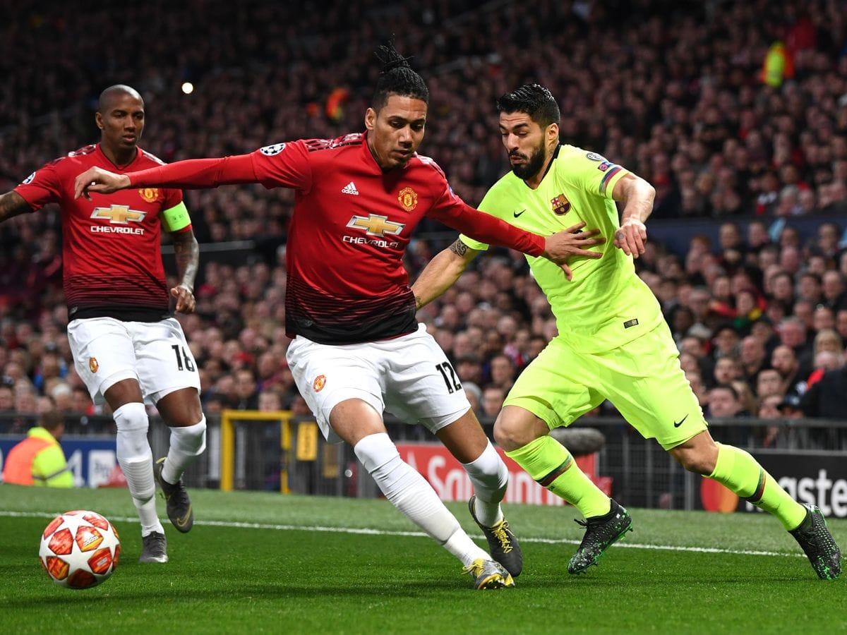 Barcelona vs Manchester United Betting Predictions