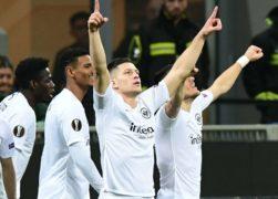 Benfica vs Eintracht Frankfurt Betting Predictions