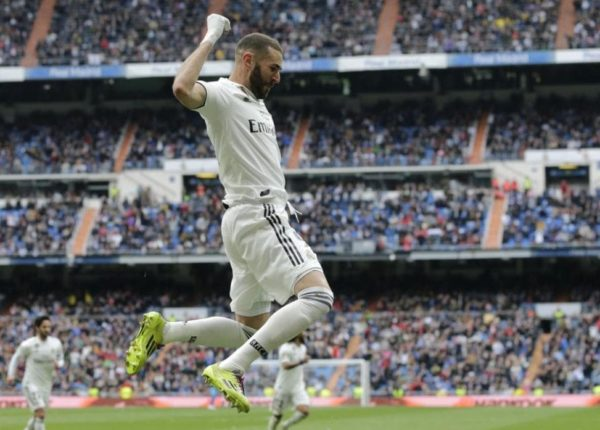 Getafe vs Real Madrid Betting Predictions