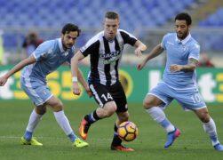 Lazio vs Udinese Betting Tips