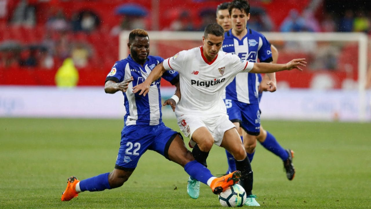 Sevilla vs Alaves Betting Tips