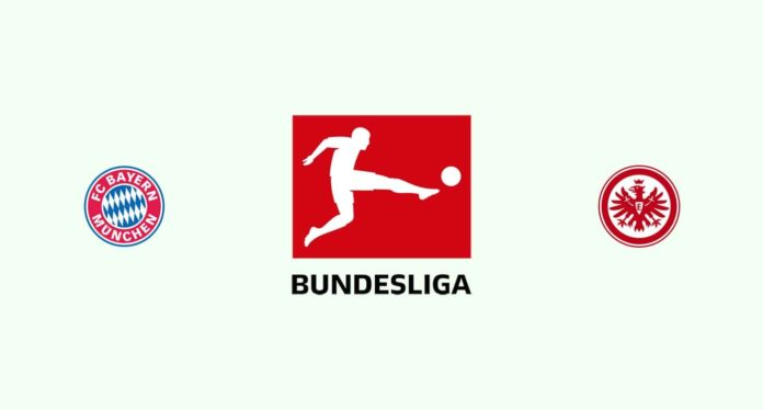 Bayern Munich vs Eintracht Frankfurt Betting Tips