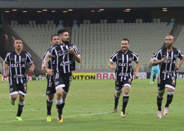 Ceara CE vs Santos FC Betting Prediction