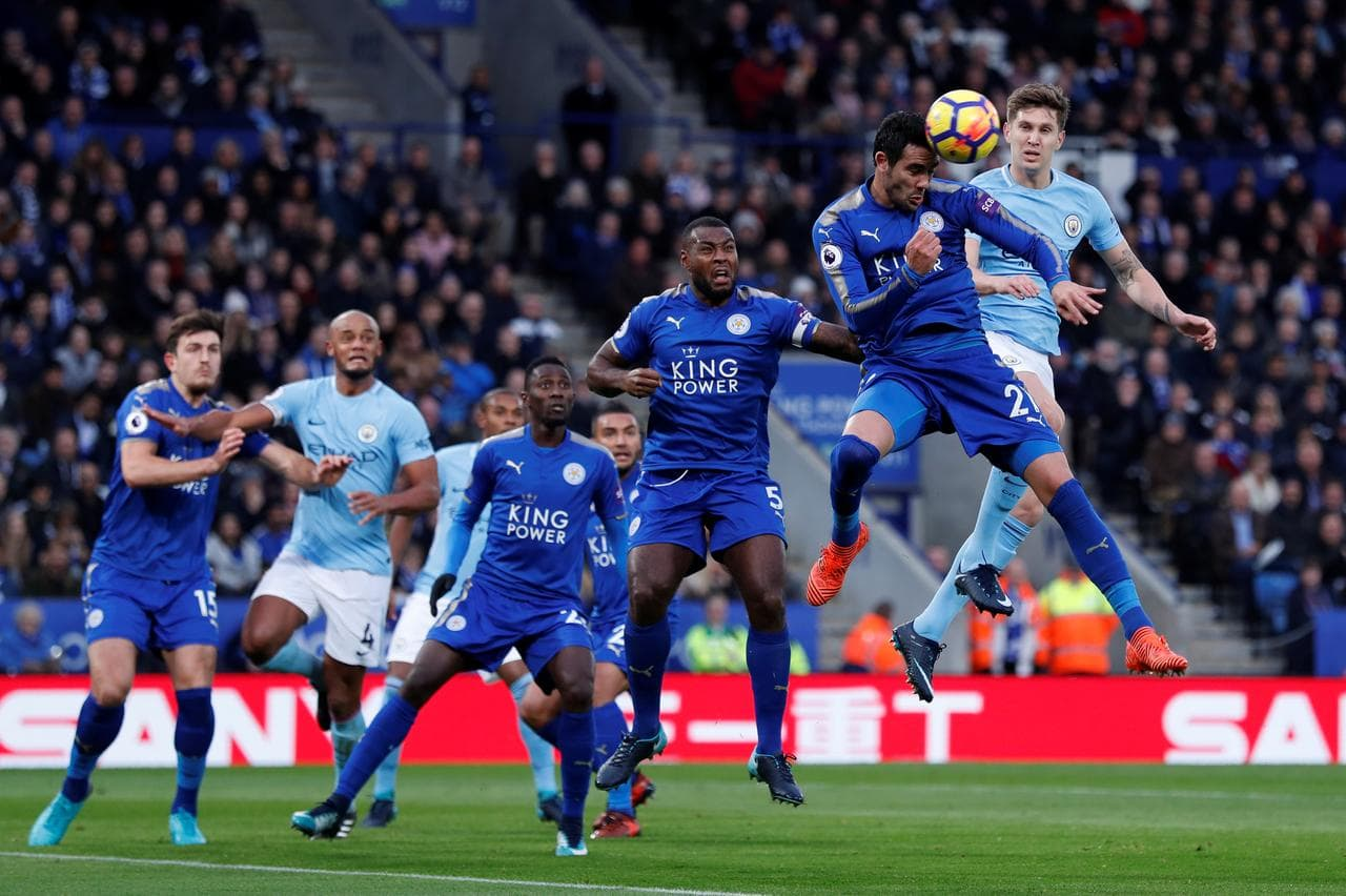 Manchester City vs Leicester Betting Tips