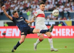 Union Berlin vs Stuttgart Betting Tips
