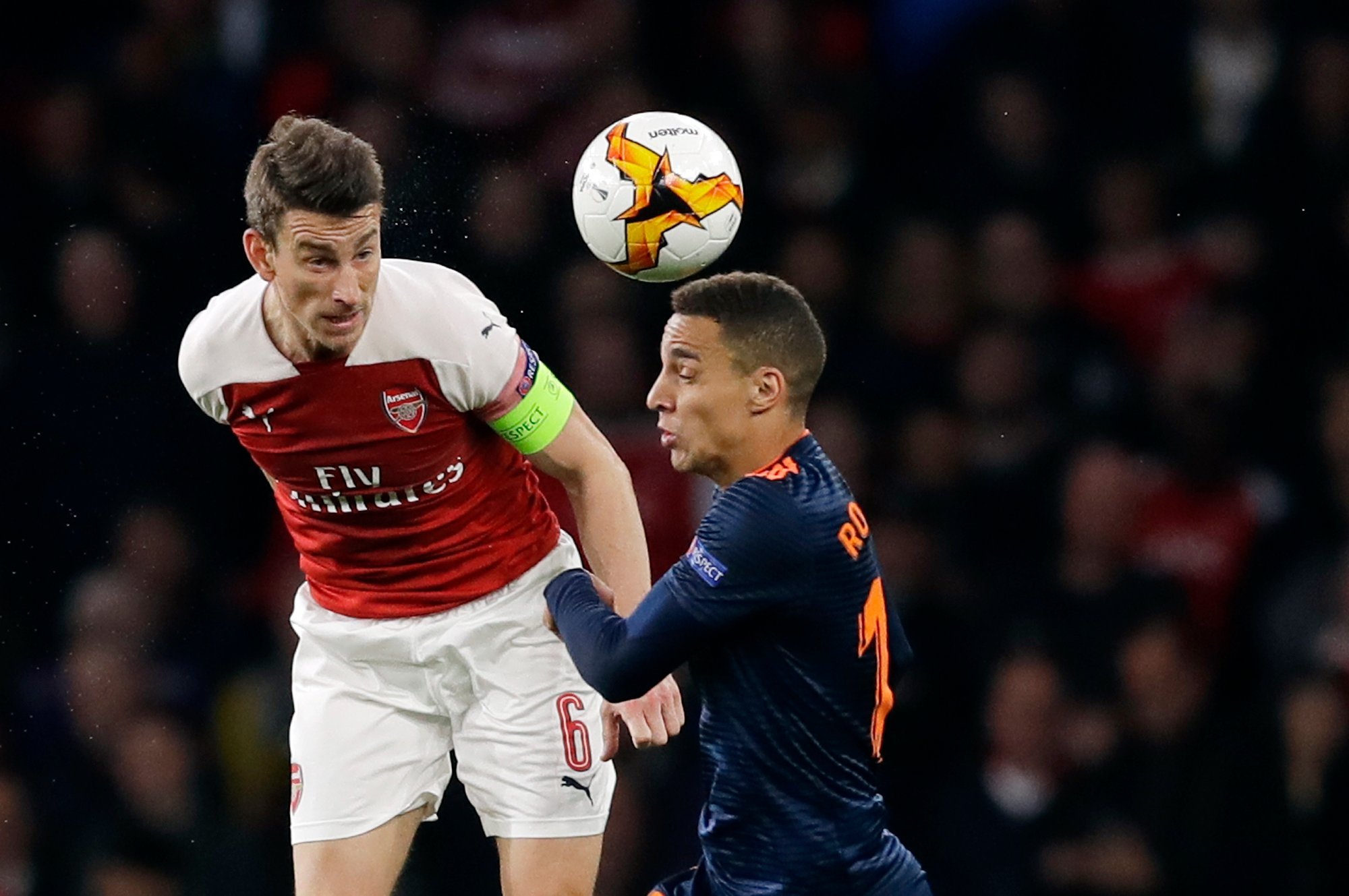 Valencia vs Arsenal Betting Tips