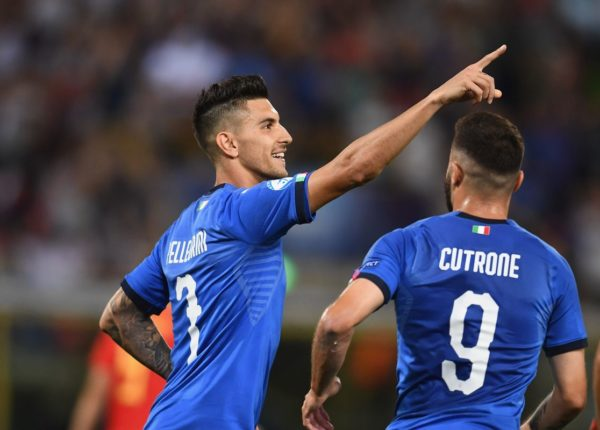 Italy U21 vs Poland U21 Betting Tips