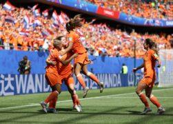 Netherlands vs Japan Football Tips