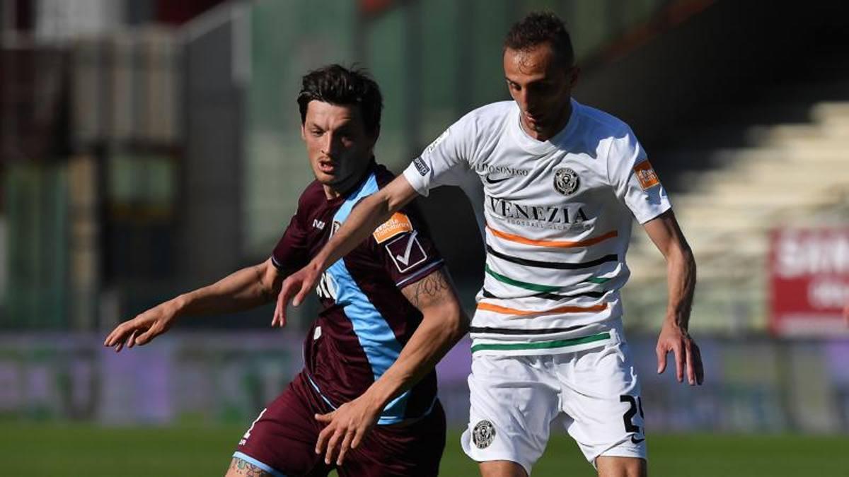 Salernitana vs Venezia Betting Predictions